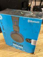 JLab Audio Neon Bluetooth Folding On-Ear Headphones   Wireless Headphones   13