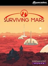 Surviving Mars PC [Steam Key] No Disc/Box, Region Free