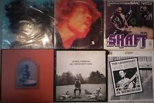 "12"" Vinyl LP LOT #1 YOU PICK - ROCK POP FUNK R&B Country- Combined US Ship $5"