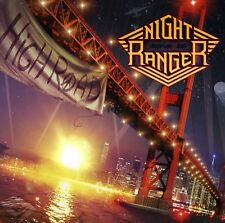 NIGHT RANGER - HIGH ROAD  CD NEW!