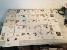 Sweden Collection of 26 Covers