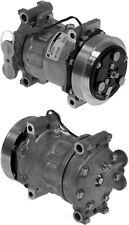 A/C Compressor Omega Environmental 20-10658-S