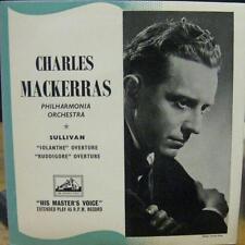 "Charles Mackerras(7"" Vinyl)Sullivan-HMV-7EP 7037-UK-Ex/Ex"