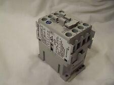 New Allen Bradley 100-C23E*200 - 4 pole single/three phase AC/DC IEC Contactor