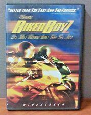 Biker Boyz     (Widescreen Edition  DVD)     LIKE NEW