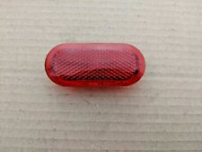 JAGUAR X-TYPE 2008 DOOR CARD RED LIGHT REFLECTOR