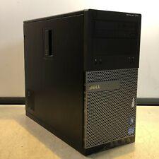 Dell Optiplex 390 Intel Core i5-2400 @ 3.10GHz 8GB RAM DESKTOP COMPUTER , No HDD
