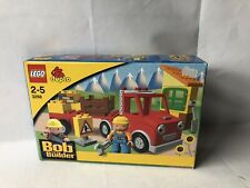 LEGO Duplo Bob der Baumeister - Packer der Lastwagen - Set 3288 - komplett & OVP