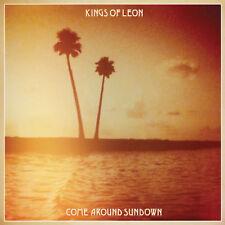 Kings of Leon - Come Around Sundown  - New Vinyl LP + MP3 - Pre Order 13/4