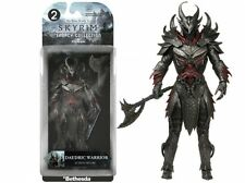 Bethesda / Funko Legacy Collection Elder Scrolls V Skyrim Action Figure ~ Daedra
