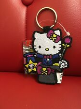 Tokidoki x Hello Kitty Circus Key Ring- Ringleader Kitty (TK1)