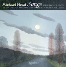 Michael Head : Michael Head: Songs CD (2012) ***NEW***