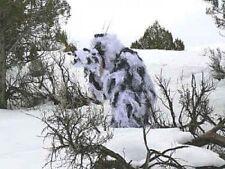 US Scharfschützenanzug Army Hunter Ghillie Suit snow camo Tarnanzug Schnee Tarn
