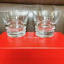 Baccarat Mercedes Limited Collaboration Pair Glass