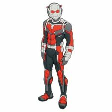 Marvel Comics NEW * Ant-Man Soft Touch Magnet * PVC 3.5-Inch Movie Cartoon