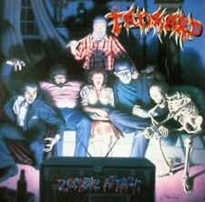 Tankard - Zombie Attack [CD]