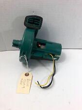 Genuine Bissell Little Green Machine 1720-9 Replacement Motor