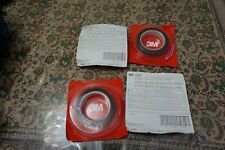 3M PTFE Film Tape 5480 Gray, 1 in x 36 yd, Quantity 4