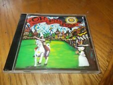 OH HOLY FOOLS - THE MUSIC OF SON, AMBULANCE AND BRIGHT EYES CD