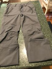 Berghaus Ortler Waterproof Pant Womans Size Xs