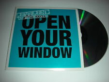 Reverend and the Makers - Open Your Window - 3 Track