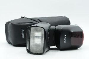 Sony HVL-F60M Shoe Mount Flash #558