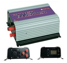 1000W on Grid Tie Power Inverter AC 110V for 3 Phase Wind turbine