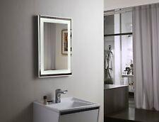 Bathroom Mirror - LED Backlit Mirror - Illuminated LED Bathroom -  Budapest