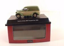Starline Lancia Aerdea 800 Furgoncino 1951 1/43  boite boxed rare