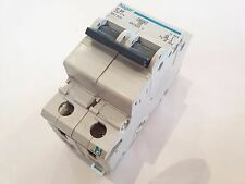 HAGER C 20 MU 520 451520 20 A MAGNETOTERMICO CIRCUIT BREAKER 1 POLO + N