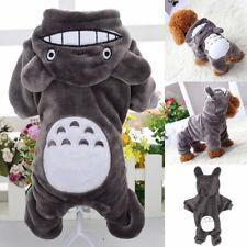 Dog Totoro Hoodie
