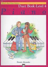 Duo Piano Sheet Music & Song Books