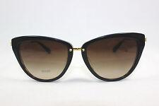 MICHAEL KORS ABELA II MK6039F-314713 DarkTortoiseBlueSilver/SmokeGrad Sunglasses