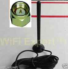 High Gain 3dbi 4 inch SMA Male 1090mHz Antenna for Flight Aware Ships from USA