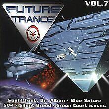 Future Trance Vol. 7 von Various   CD   Zustand gut