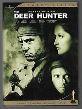 The Deer Hunter 2-Disc Special Edition (Oop 2005 Dvd, Mint Discs) Robert De Niro