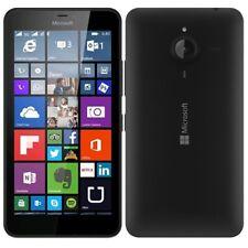 NEW Unlocked Microsoft Nokia Lumia 640 Black LTE Smartphone Mobile Phone