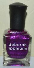 DEBORAH LIPPMANN Flash Dance Luxurious Nail Color FULL SIZE ~ BNIB