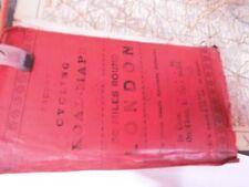 Sussex Antique Original Antique European Maps & Atlases 1800-1899 Date Range