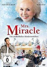 Mrs. Miracle - Ein zauberhaftes Kindermädchen by ... | DVD | condition very good