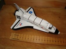 Large Die Cast Model Discovery Space Shuttle