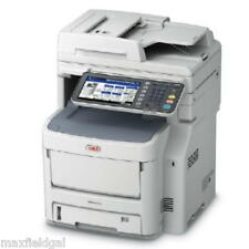 NEW Oki MPS4242mc Color Multifunction-Copy, Scan, Fax, Print, 42ppm, ONE LEFT !!