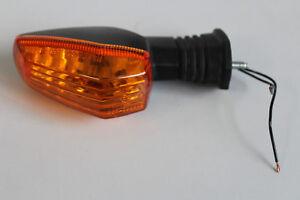 Indicator Front Right Original Suzuki GSX-R600 GSX-R750 GSX-R1000 Neu