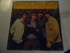 The Spencer Davis Group – Gimme Some Lovin' - Island Records – LP