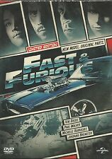 """DVD  """" Limited Edition """"  //  FAST & FURIOUS 4  //  NEUF sous cellophane"""