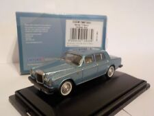 Bentley T2 - Blue, Model Cars, Oxford Diecast