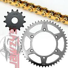 SunStar 520 MXR1 Chain/Sprocket Kit 13-50 Tooth 43-6832