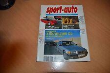 Sport Auto N°348 Esprit Turbo SE / NSX / 911 Carrera 2 / Venturi 260.Thema 8.32