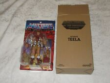 Super7 MOTU Masters of the Universe Classics Ultimate Teela Action Figure