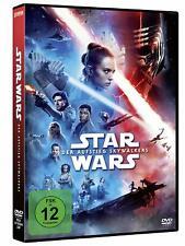 STAR WARS DER AUFSTIEG SKYWALKERS DVD DEUTSCH